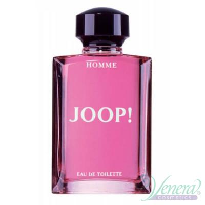 Joop! Homme EDT 125ml за Мъже БЕЗ ОПАКОВКА Мъжки Парфюми без опаковка