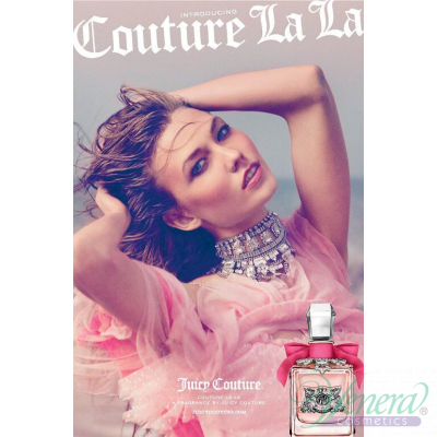 Juicy Couture Couture La La EDP 100ml за Жени