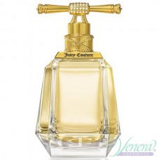 Juicy Couture I Am Juicy Couture EDP 100ml за Жени БЕЗ ОПАКОВКА
