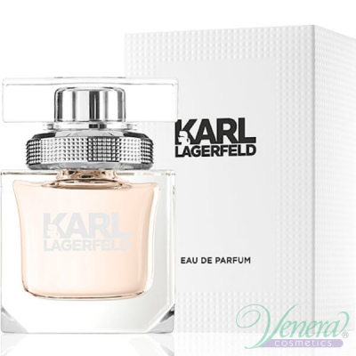 Karl Lagerfeld for Her EDP 25ml за Жени