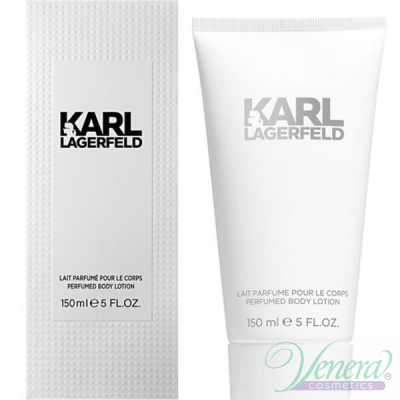 Karl Lagerfeld for Her Body Lotion 150ml за Жени Дамски Продукти за лице и тяло