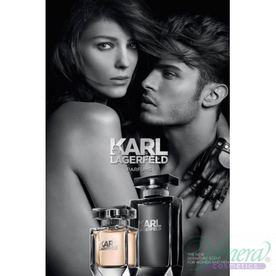 Karl Lagerfeld for Him Deo Stick 75ml за Мъже