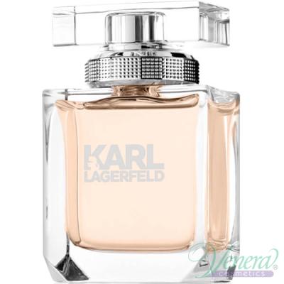Karl Lagerfeld for Her EDP 85ml за Жени БЕЗ ОПАКОВКА Дамски Парфюми
