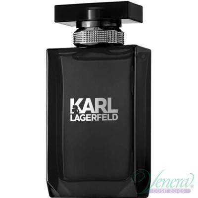 Karl Lagerfeld for Him EDT 100ml за Мъже БЕЗ ОПАКОВКА Мъжки Парфюми