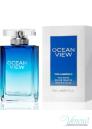 Karl Lagerfeld Ocean View EDT 100ml за Мъже БЕЗ ОПАКОВКА Мъжки Парфюми без опаковка