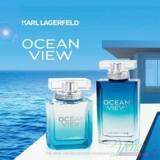 Karl Lagerfeld Ocean View EDT 100ml за Мъже