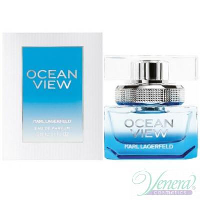 Karl Lagerfeld Ocean View EDP 25ml за Жени