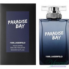 Karl Lagerfeld Paradise Bay EDT 50ml за Мъже