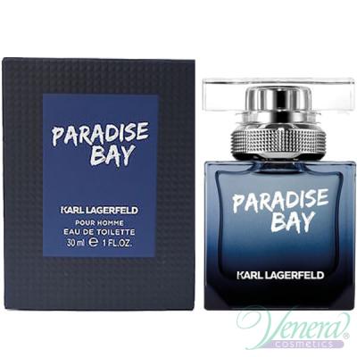 Karl Lagerfeld Paradise Bay EDT 30ml за Мъже