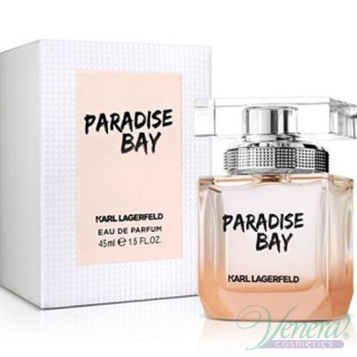 Karl Lagerfeld Paradise Bay EDP 85ml за Жени Дамски Парфюми