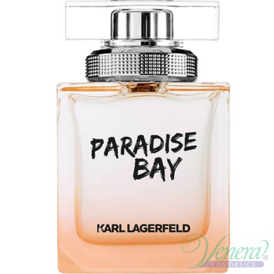 Karl Lagerfeld Paradise Bay EDP 85ml за Жени БЕЗ ОПАКОВКА Дамски Парфюми без опаковка