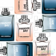 Karl Lagerfeld Paradise Bay EDP 85ml за Жени