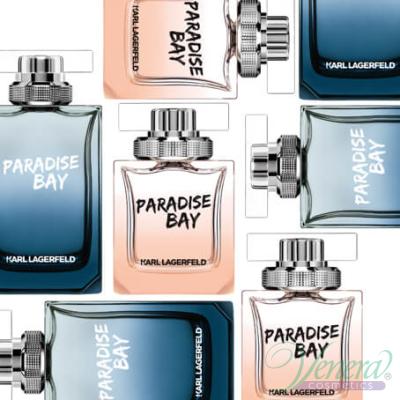 Karl Lagerfeld Paradise Bay EDT 100ml за Мъже Мъжки Парфюми БЕЗ ОПАКОВКА