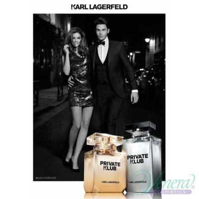 Karl Lagerfeld Private Klub EDT 50ml за Мъже Мъжки Парфюми