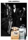 Karl Lagerfeld Private Club EDP 25ml за Жени Дамски Парфюми