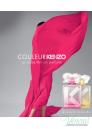 Kenzo Couleur Rose-Pink EDP 50ml за Жени Дамски Парфюми