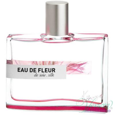 Kenzo Eau de Fleur de Soie EDT 50ml за Жени БЕЗ ОПАКОВКА Дамски Парфюми без опаковка