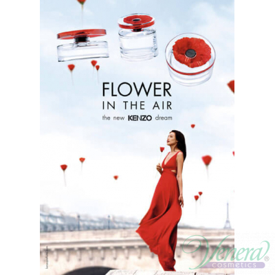 Kenzo Flower In The Air EDP 100ml за Жени БЕЗ ОПАКОВКА За Жени
