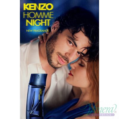 Kenzo Pour Homme Night EDT 50ml за Мъже Мъжки Парфюми