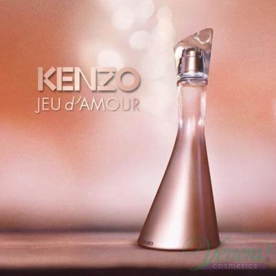 Kenzo Jeu d'Amour EDP 50ml за Жени БЕЗ ОПАКОВКА