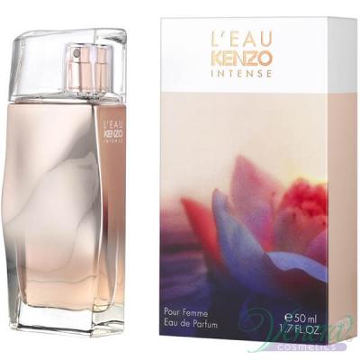 Kenzo L'Eau Kenzo Intense Pour Femme EDP 50ml за Жени Дамски Парфюми