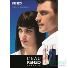 Kenzo L'Eau Kenzo Intense Pour Homme EDT 30ml за Мъже