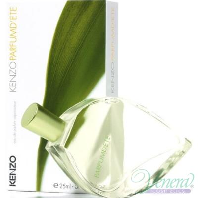 Kenzo Parfum D'Ete EDP 75ml за Жени Дамски Парфюми