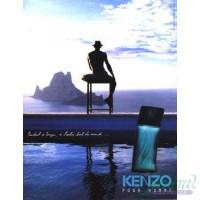Kenzo Pour Homme (EDT 100ml + AS Balm 50ml + Портмоне) за Мъже Мъжки Комплекти