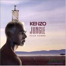 Kenzo Jungle Homme EDT 100ml за Мъже