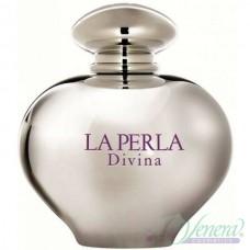 La Perla Divina Silver Edition EDT 80ml за Жени БЕЗ ОПАКОВКА
