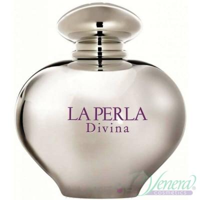 La Perla Divina Silver Edition EDT 80ml за Жени БЕЗ ОПАКОВКА За Жени