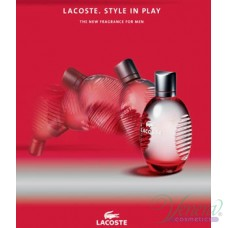 Lacoste Red EDT 75ml за Мъже