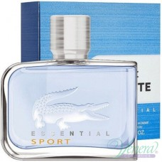 Lacoste Essential Sport  EDT 125ml за Мъже