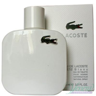 Lacoste L 12.12 Blanc EDT 30ml за Мъже За Мъже