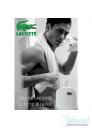 Lacoste L 12.12 Blanc Комплект (EDT 100ml + Shower Gel 150ml) за Мъже За Мъже
