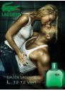 Lacoste L 12.12 Green EDT 30ml за Мъже Мъжки Парфюми