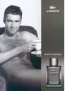 Lacoste Pour Homme EDT 50ml за Мъже