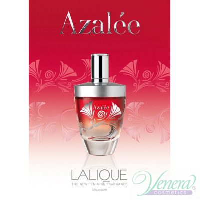 Lalique Azalee EDP 100ml for Women Without Package Women's Fragrance