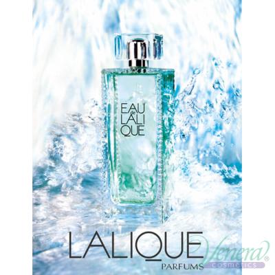 Lalique Eau de Lalique EDT 200ml за Жени БЕЗ ОПАКОВКА Дамски Парфюми без опаковка