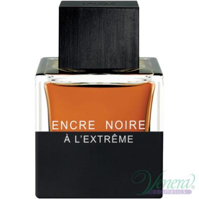 Lalique Encre Noire A L'Extreme EDP 100ml за Мъже БЕЗ ОПАКОВКА Мъжки Парфюми без опаковка