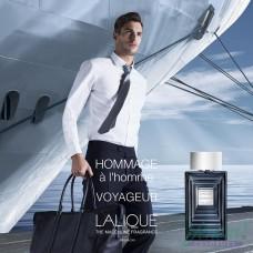Lalique Hommage à L'Homme Voyageur EDT 50ml за Мъже