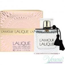 Lalique L'Amour EDP 100ml за Жени