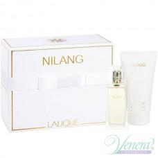 Lalique Nilang Комплект (EDP 100ml + SG 100ml) за Жени