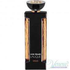 Lalique Noir Premier Terres Aromatiques EDP 100ml за Мъже и Жени БЕЗ ОПАКОВКА