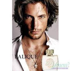 Lalique Pour Homme Equus EDT 75ml за Мъже БЕЗ ОПАКОВКА