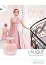 Lalique Reve d'Infini EDP 100ml за Жени БЕЗ ОПАКОВКА Дамски Парфюми без опаковка