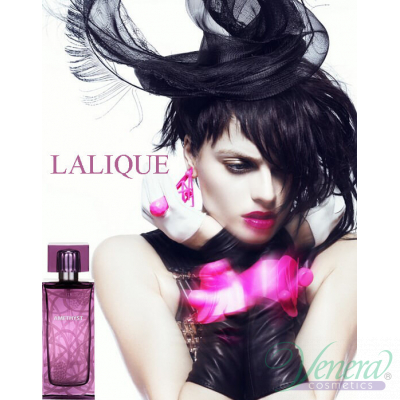 Lalique Amethyst EDP 100ml for Women Without Package Women's