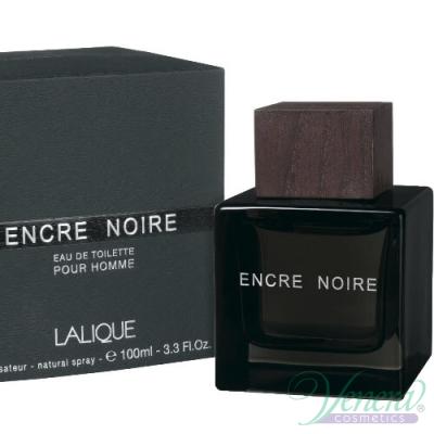 Lalique Encre Noire EDT 100ml για άνδρες