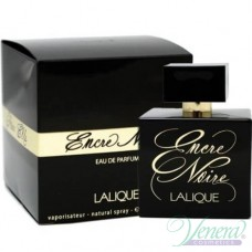 Lalique Encre Noire Pour Elle EDP 50ml за Жени
