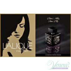 Lalique Encre Noire Pour Elle EDP 100ml за Жени БЕЗ ОПАКОВКА